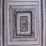 frames, endless frames, infinity, concentric frames,