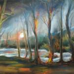 fire, bushfire, pastel bushfire drawings, bushfire paintings, burning trees, pastel landscape drawings, landscape sketches, landscape drawings, fire paintings, fire drawings, bushfire drawings,