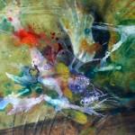 predator, prey, surreal painting,