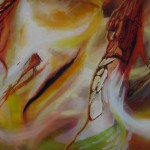 unfathomable, mouth, eternity paintings, spiritual paintings,