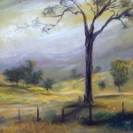 twilight, twilight paintings, twilight drawings, landscape drawings