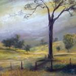 twilight, twilight paintings, twilight drawings, landscape drawings
