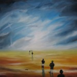 journey, conceptual paintings, eternity paintings, eternity