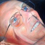 Stan, portrait, portrait paintings, realism,