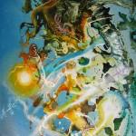 eternity paintings